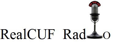 RealCUF Logo